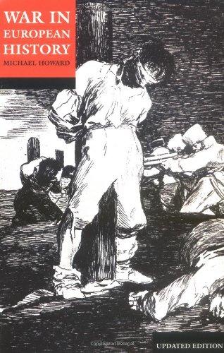 9780192802088: War in European History