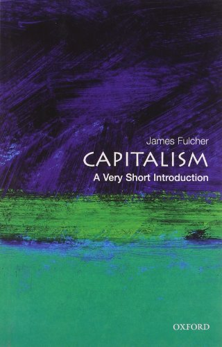 9780192802187: Capitalism: A Very Short Introduction