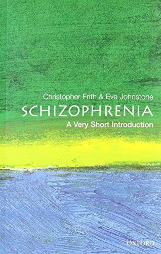 9780192802217: Schizophrenia: A Very Short Introduction