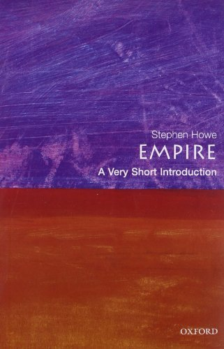 9780192802231: Empire: A Very Short Introduction