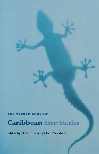 9780192802293: The Oxford Book of Caribbean Short Stories: Reissue (Oxford Books of Prose)
