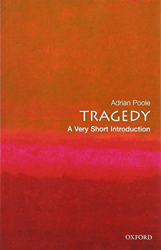 9780192802354: Tragedy: A Very Short Introduction