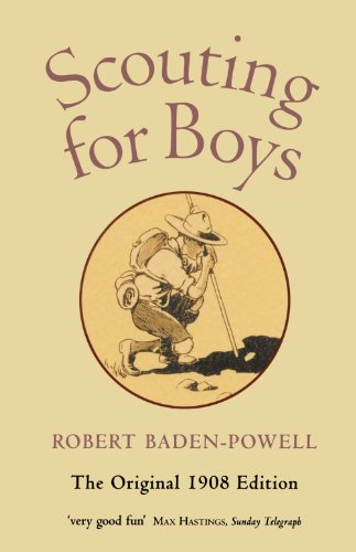 Scouting for Boys BOYS' EDITION: Baden-Powell, Lord Robert
