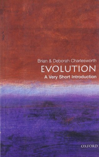 9780192802514: Evolution: A Very Short Introduction (Very Short Introductions)