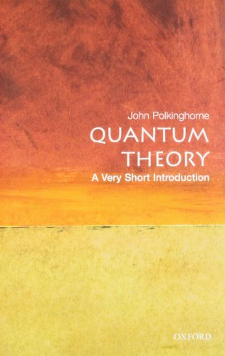9780192802521: Quantum Theory: A Very Short Introduction