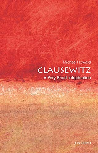 9780192802576: Clausewitz: A Very Short Introduction