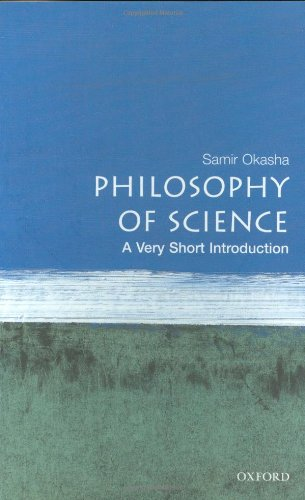 9780192802835: Philosophy of Science: A Very Short Introduction (Very Short Introductions)