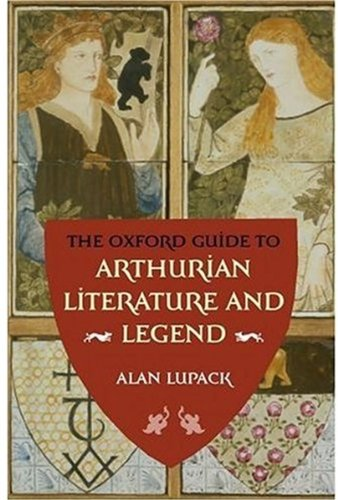 9780192802873: The Oxford Guide to Arthurian Literature and Legend