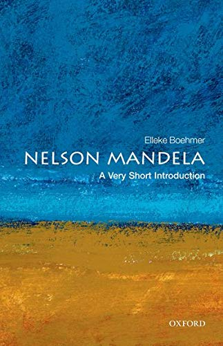 9780192803016: Nelson Mandela: A Very Short Introduction (Very Short Introductions)