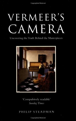 9780192803023: Vermeer's Camera: Uncovering the Truth Behind the Masterpieces