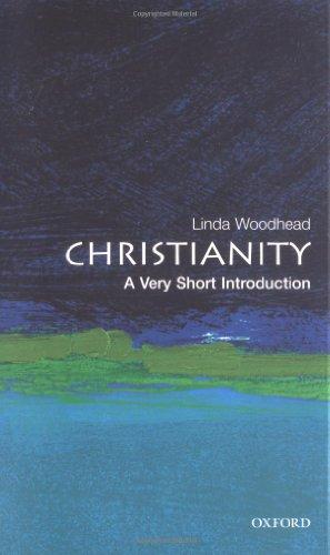 Christianity: A Very Short Introduction (Very Short: Linda Woodhead