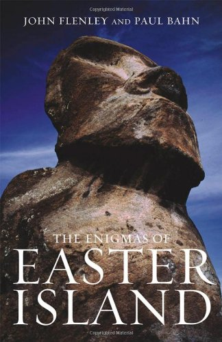 9780192803405: The Enigmas of Easter Island