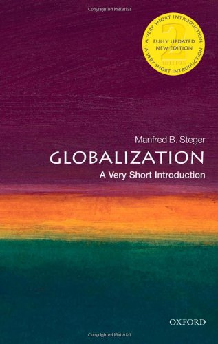 9780192803597: Globalization: A Very Short Introduction (Very Short Introductions)