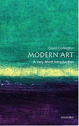 9780192803641: Modern Art: A Very Short Introduction (Very Short Introductions)