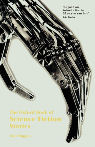 9780192803818: The Oxford Book of Science Fiction Stories