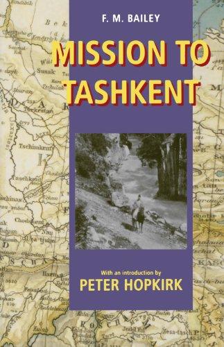 9780192803870: Mission To Tashkent