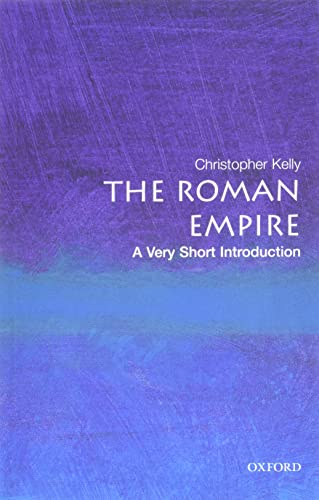 9780192803917: The Roman Empire: A Very Short Introduction