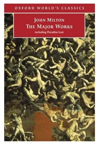 9780192804099: The Major Works (Oxford World's Classics)