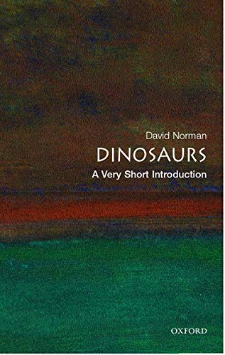 9780192804198: Dinosaurs: A Very Short Introduction (Very Short Introductions)