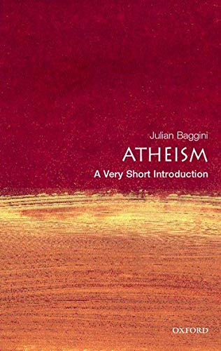 9780192804242: Atheism: A Very Short Introduction