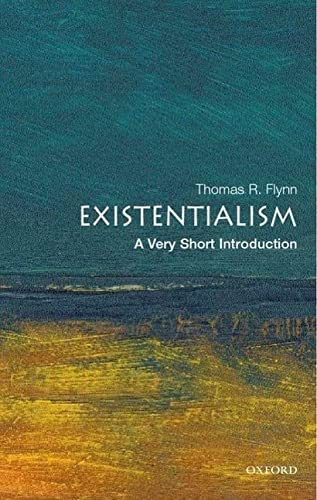 9780192804280: Existentialism: A Very Short Introduction