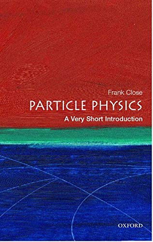 9780192804341: Particle Physics: A Very Short Introduction