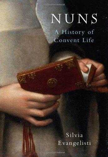 9780192804358: Nuns: A History of Convent Life 1450-1700