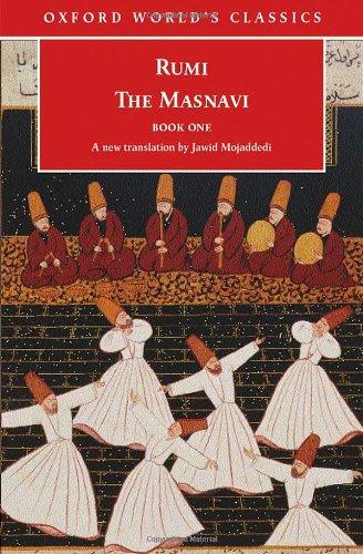 9780192804389: 1: The Masnavi, Book One (Oxford World's Classics)