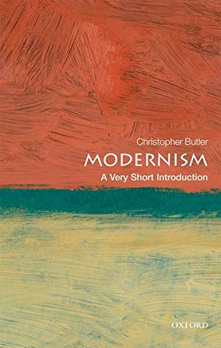 9780192804419: Modernism: A Very Short Introduction