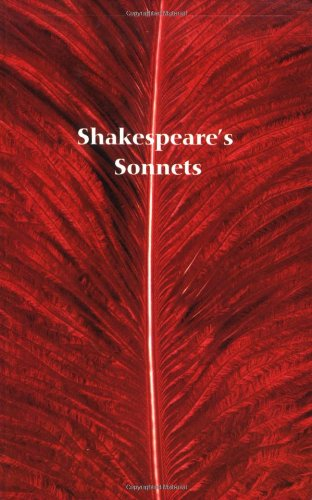 9780192804464: Shakespeare's Sonnets, and A Lover's Complaint