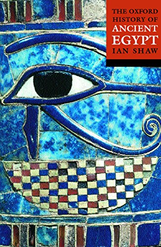 9780192804587: The Oxford History of Ancient Egypt