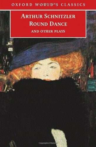 9780192804594: Round Dance and Other Plays (Oxford World's Classics)