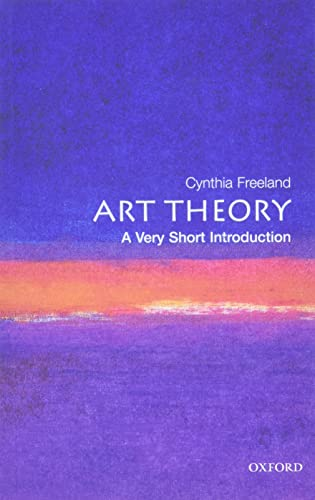 9780192804631: Art Theory: A Very Short Introduction