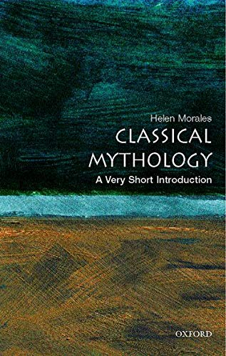 9780192804761: Classical Mythology: A Very Short Introduction (Very Short Introductions)