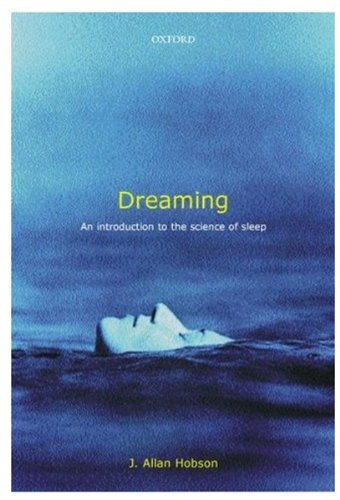 9780192804822: Dreaming: An Introduction to the Science of Sleep
