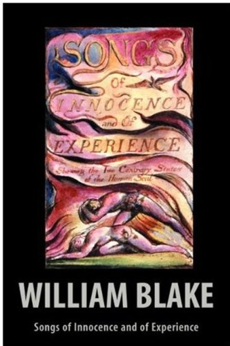 9780192804877: Songs of Innocence and of Experience