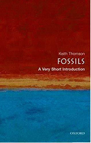 9780192805041: Fossils: A Very Short Introduction