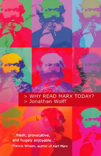 9780192805058: Why Read Marx Today?