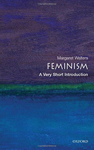 9780192805102: Feminism: A Very Short Introduction
