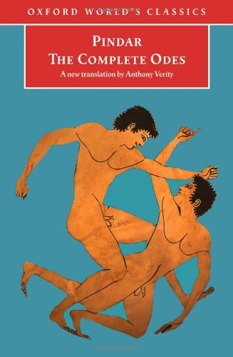 9780192805539: The Complete Odes (Oxford World's Classics)