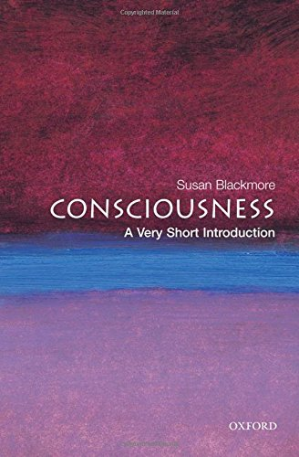 9780192805850: Consciousness: A Very Short Introduction (Very Short Introductions)