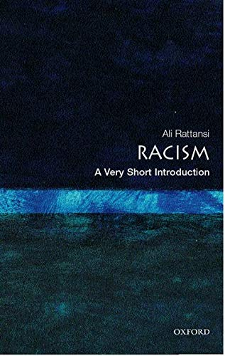 9780192805904: Racism: A Very Short Introduction