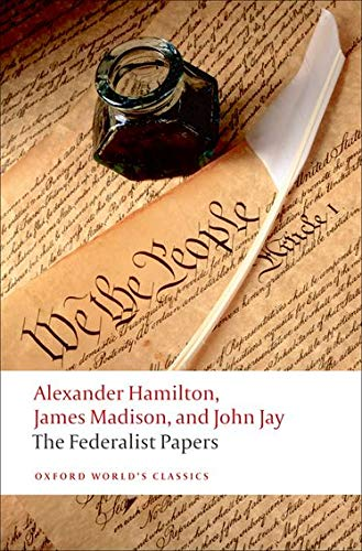 9780192805928: The Federalist Papers (Oxford World's Classics)