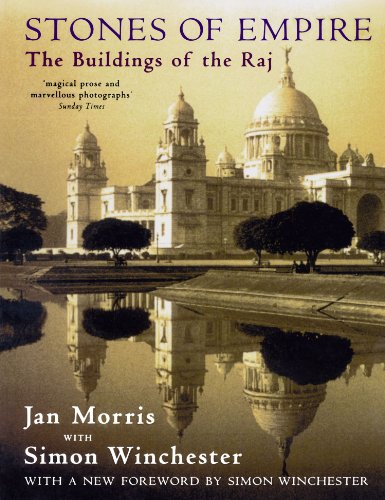 9780192805966: Stones of Empire: The Buildings of the Raj