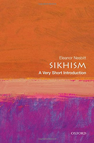 9780192806017: Sikhism: A Very Short Introduction (Very Short Introductions)