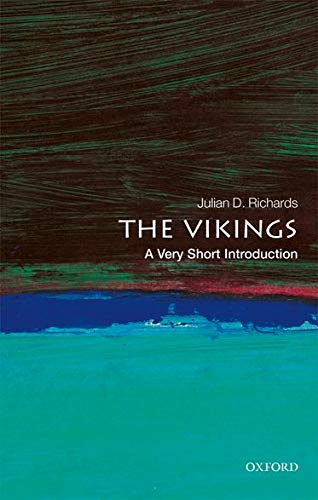 9780192806079: The Vikings: A Very Short Introduction