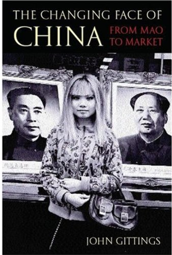 9780192806123: The Changing Face of China: From Mao to Market