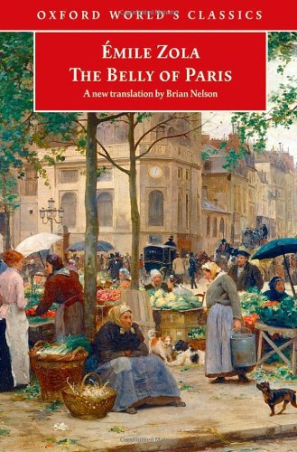 9780192806338: The Belly of Paris (Oxford World's Classics)