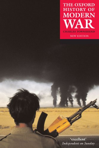 9780192806451: The Oxford History of Modern War