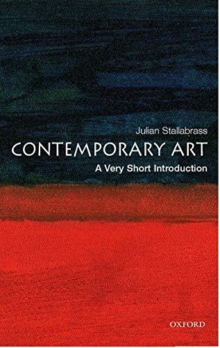 9780192806468: Contemporary Art: A Very Short Introduction (Very Short Introductions)